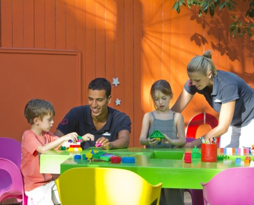 Best Kids Clubs